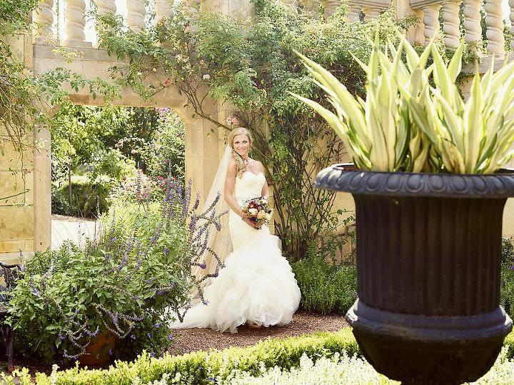 Dallas Arboretum Bridal 01