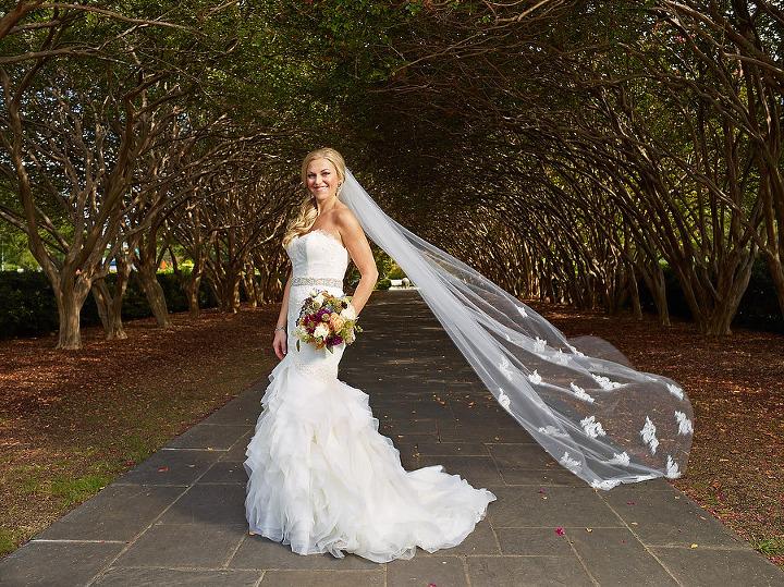 Dallas Arboretum Bridal 03