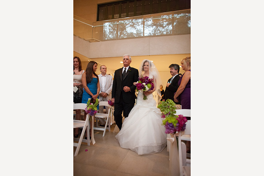 Dallas Museum Of Art Wedding Photos 09