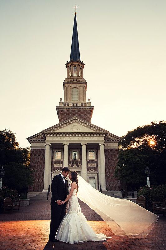 Belo Mansion Perkins Chapel Wedding 0001