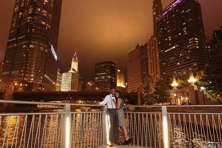 Dallas destination engagement portraits 0003