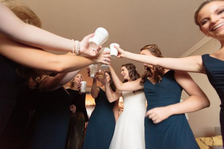 Highland Park United Methodist Lakewood Country Club Wedding 0007