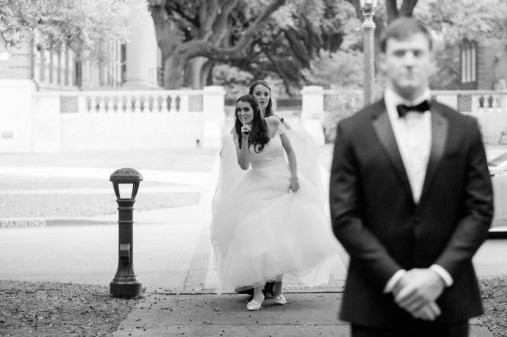 Highland Park United Methodist Lakewood Country Club Wedding 0014