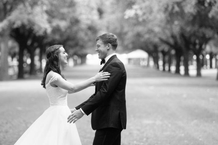 Highland Park United Methodist Lakewood Country Club Wedding 0016