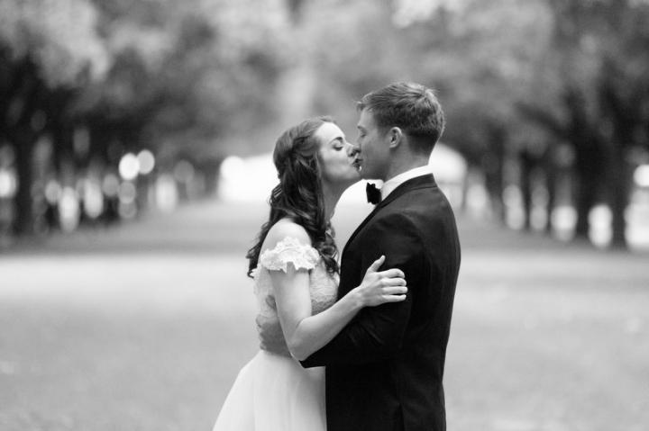 Highland Park United Methodist Lakewood Country Club Wedding 0018