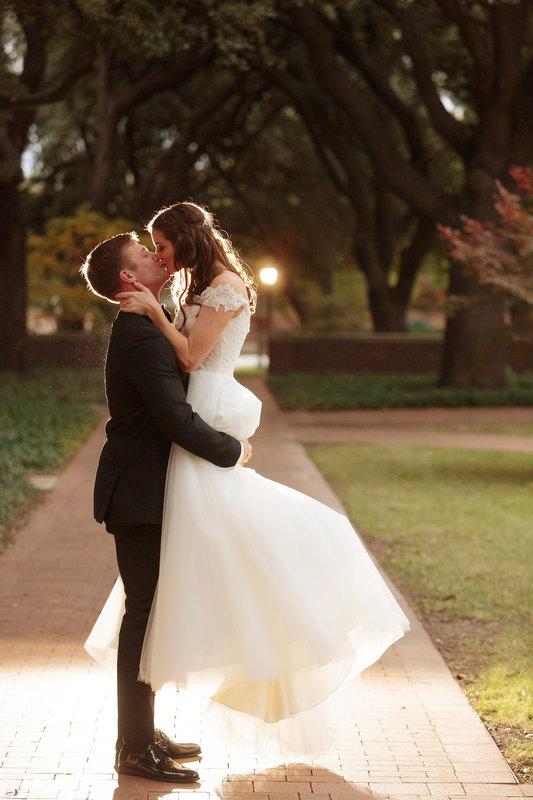 Highland Park United Methodist Lakewood Country Club Wedding 0025