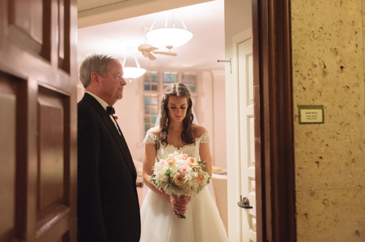 Highland Park United Methodist Lakewood Country Club Wedding 0028