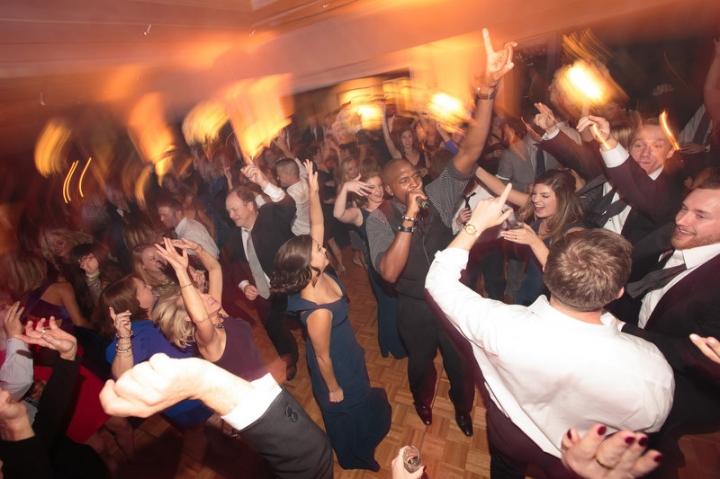Highland Park United Methodist Lakewood Country Club Wedding 0046