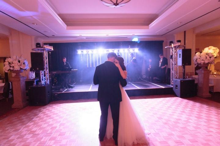 Highland Park United Methodist Lakewood Country Club Wedding 0051