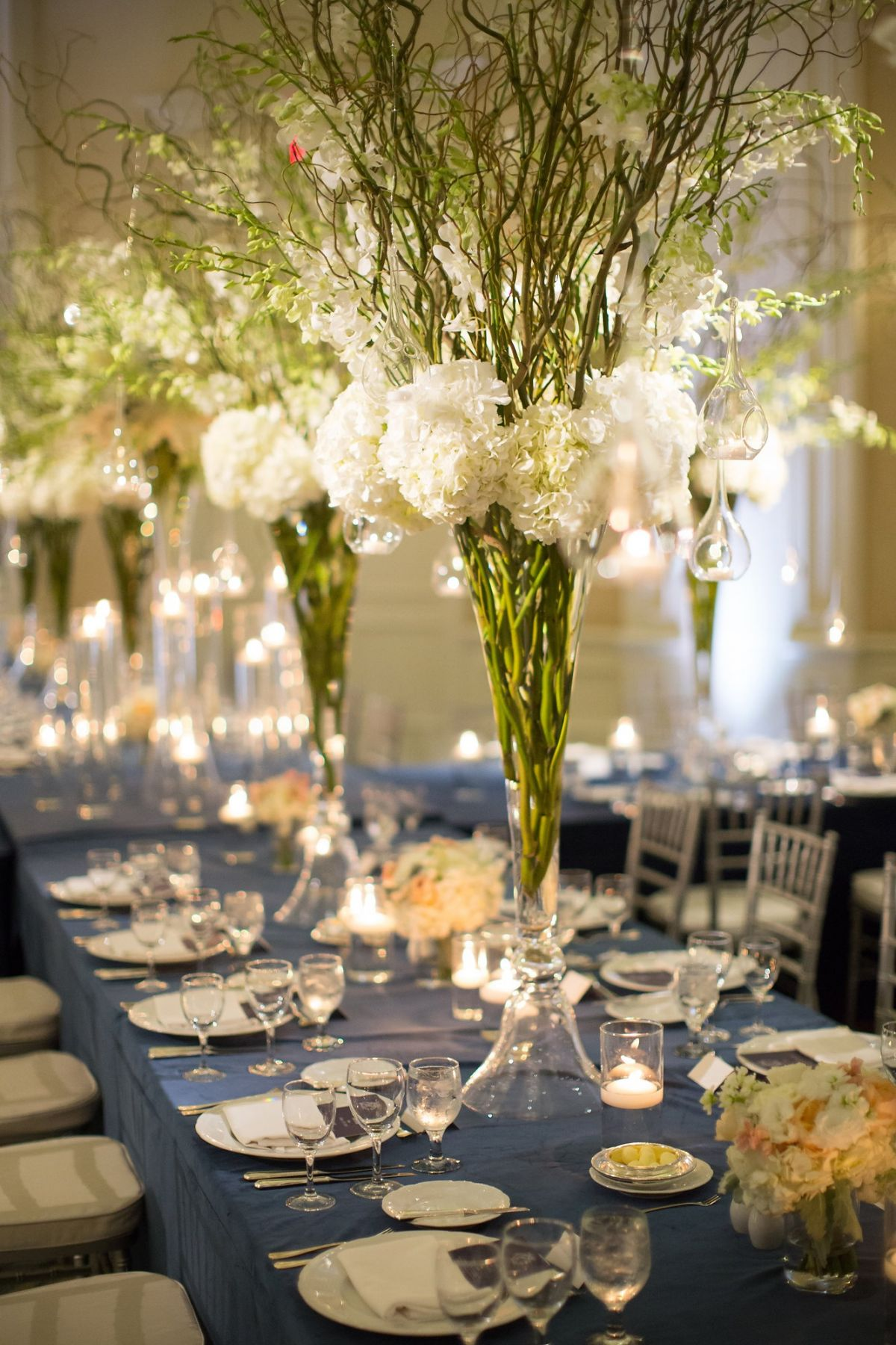 Four Season Dallas Wedding Ballroom