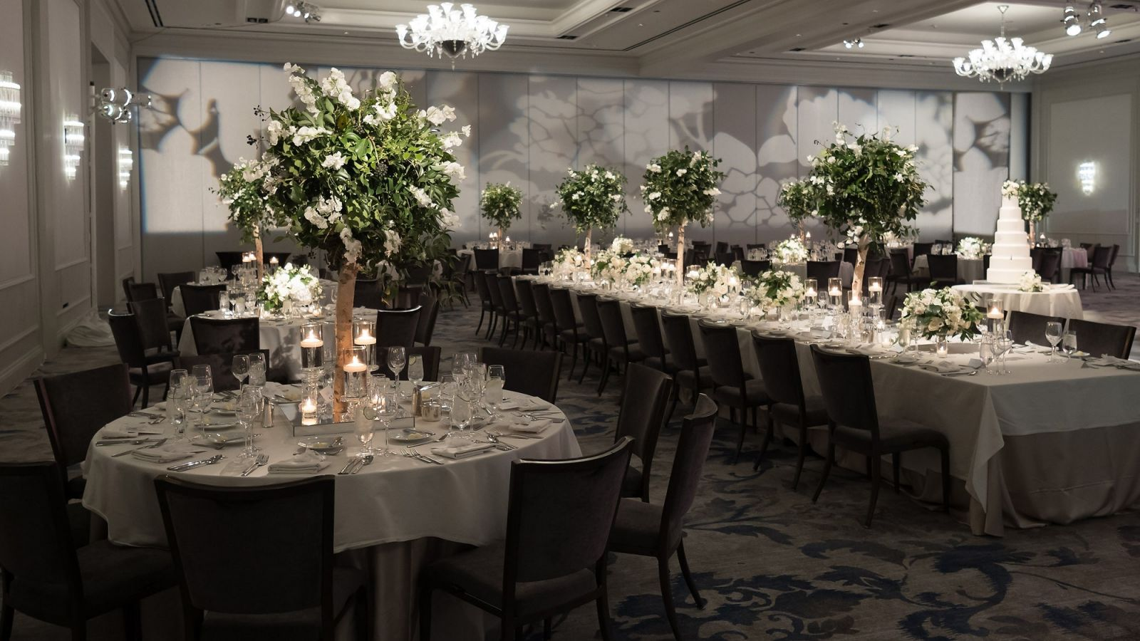 Ritz Carlton Dallas Wedding