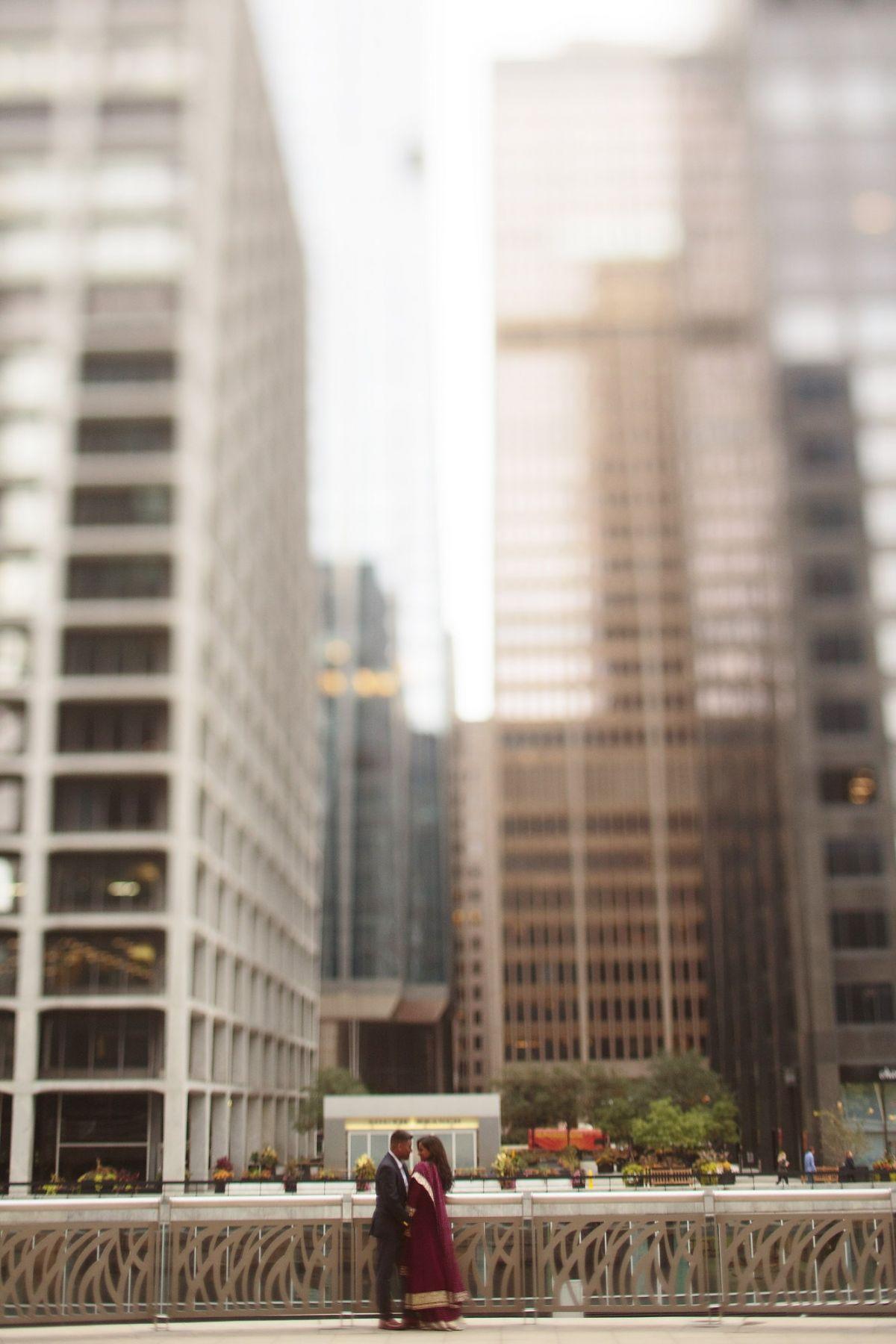 Destination Engagement Portrait
